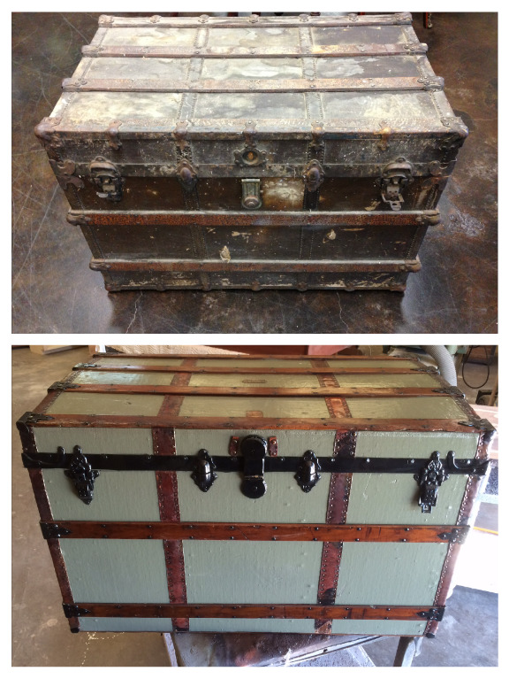 Image - Antique Restoration Antique Furniture Restoration Fort Worth