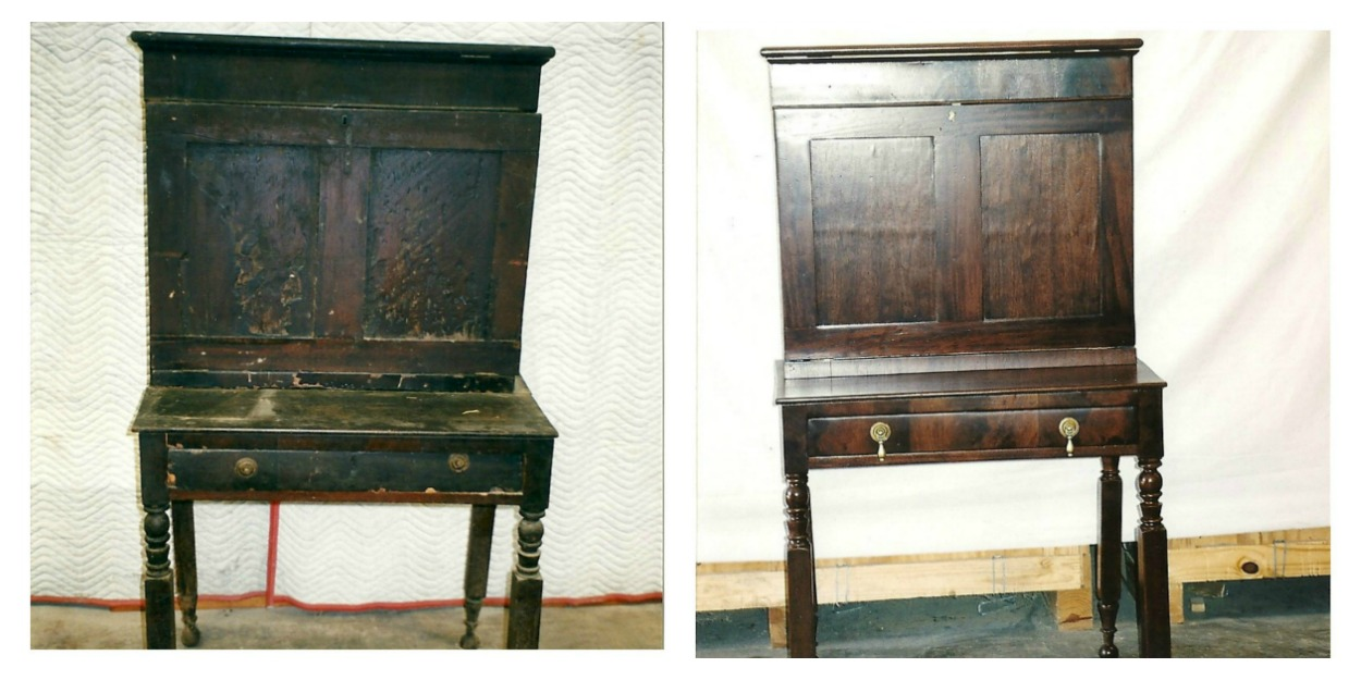 Furniture Restoration Wood Restoration Fort Worth Tx