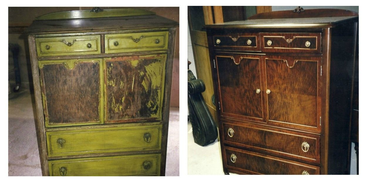 Furniture Restoration Wood Restoration Fort Worth Tx: restoring old wooden furniture