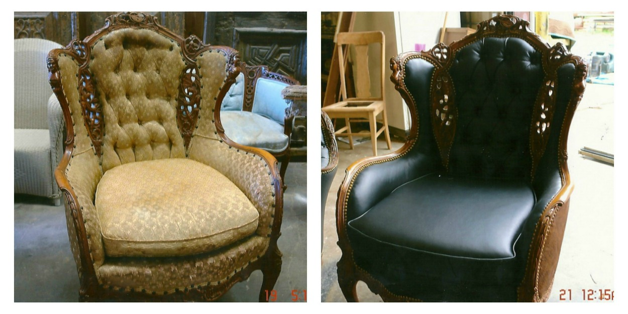 Charmant Westwood Restorations   Furniture Upholstery