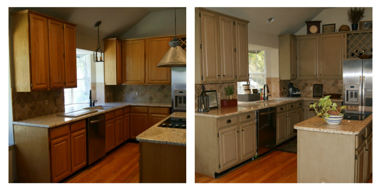 Kitchen Cabinet Refinishing Cabinet Refacing Fort Worth Tx
