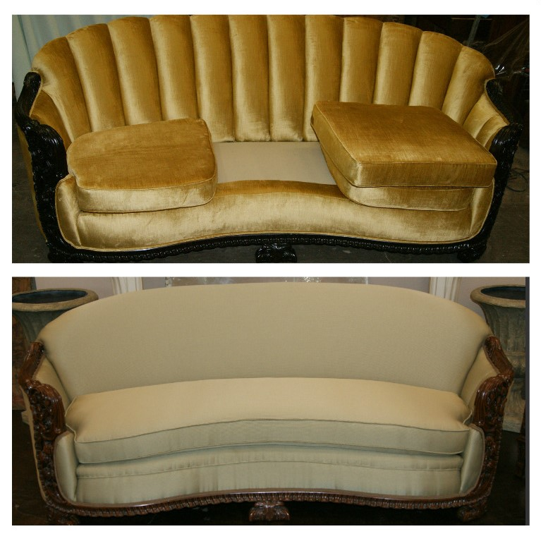 Westwood Restorations   Furniture Upholstery