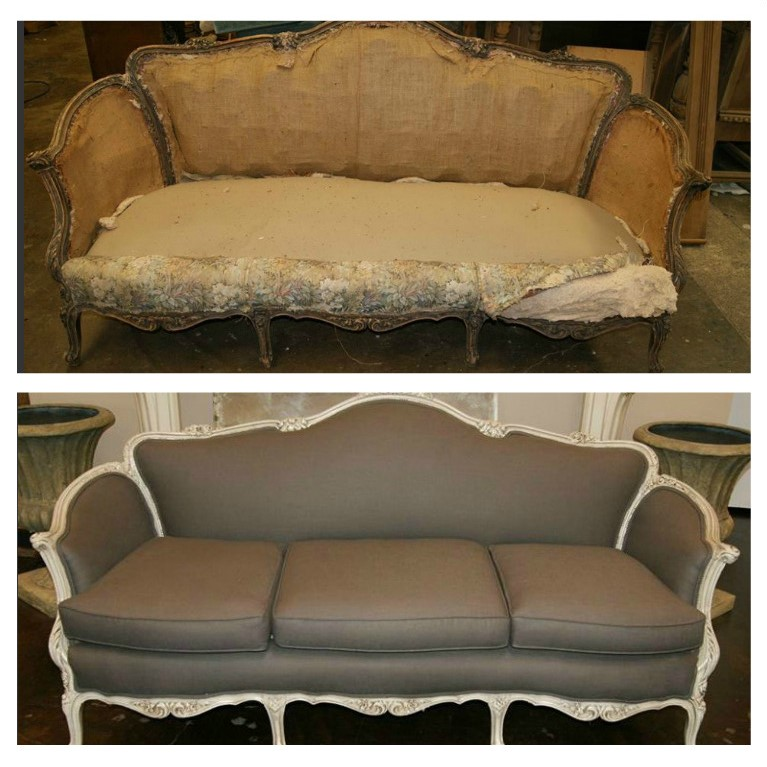 Exceptionnel Sofa Upholstery In DFW | Sofa Reupholstery In DFW