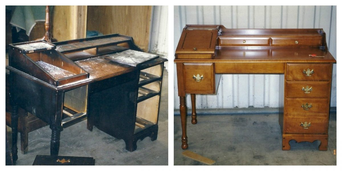 Furniture Refinishing Antique Restoration Furniture
