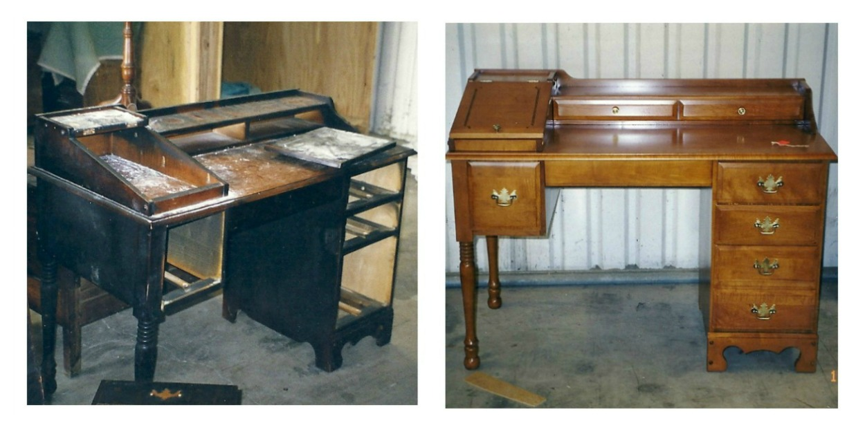 Westwood Restorations
