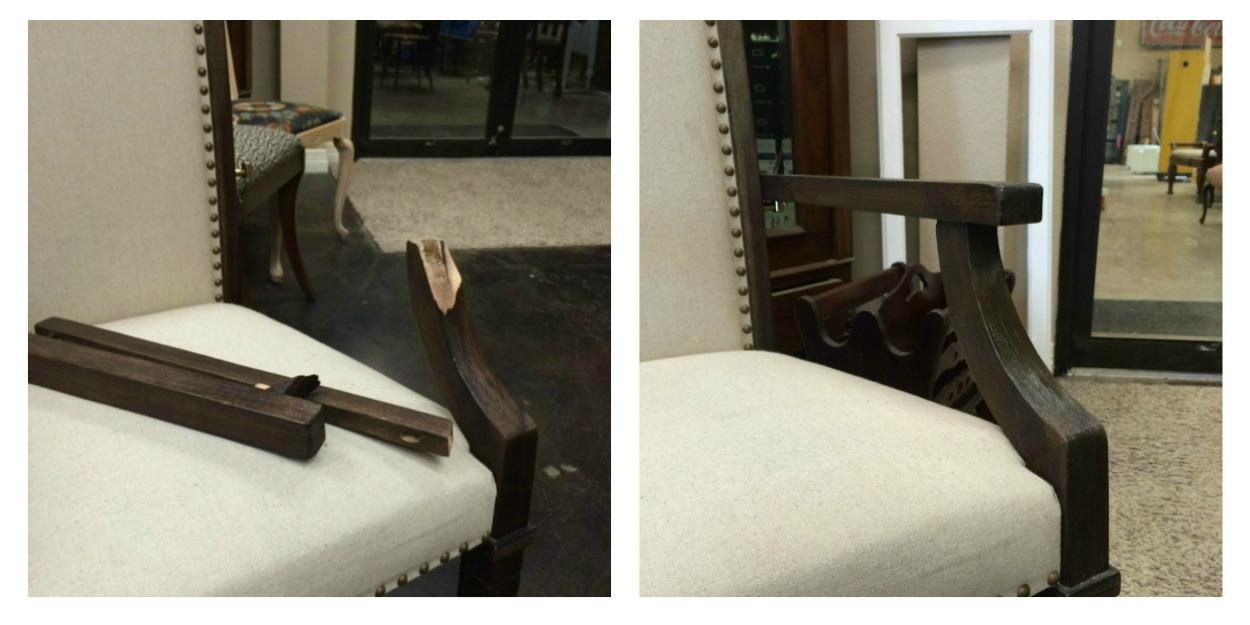 Furniture Repair Lewisville Texas Best 2017